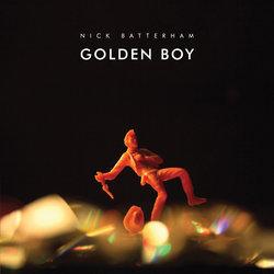 Nick Batterham - Nothing Lasts