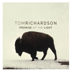 Tom Richardson - Somebody Say Love