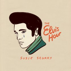 Susie Scurry - Daddy's Guitar - Internet Download