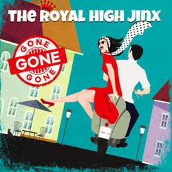 The Royal High Jinx - Steam Punk Sunday