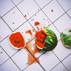 h.eund - Medium Watermelon Crush - Internet Download