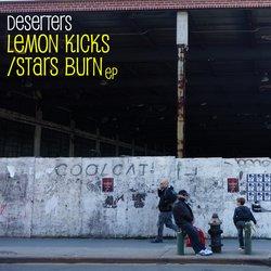 Deserters - Stars Burn