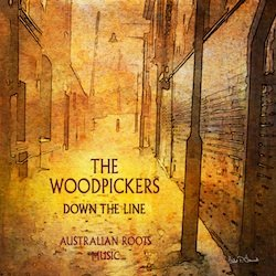 The Woodpickers - The Book Of Wonder