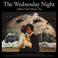 The Wednesday Night - Down In The Water