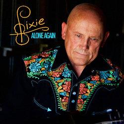 Pixie Jenkins - Alone Again