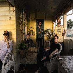 Suicide Swans - Long Sure Drift - Internet Download
