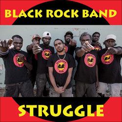 Black Rock Band - Struggle