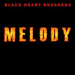 Black Heart Breakers - Falling Down