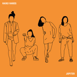 Haiku Hands - Jupiter - Internet Download