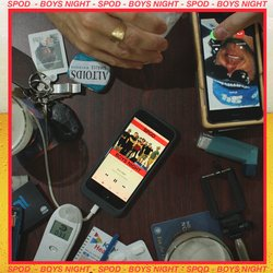 SPOD - Boys Night - Internet Download