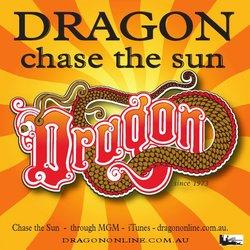 Dragon - Chase the Sun