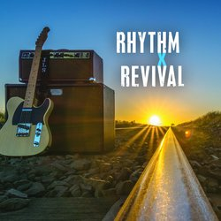 Rhythm X Revival - Man and Woman