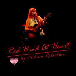 Melissa Robertson - Red Head At Heart