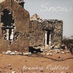 Brendan Radford - Stop the Night