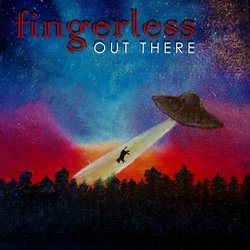 Fingerless - Out There - Internet Download
