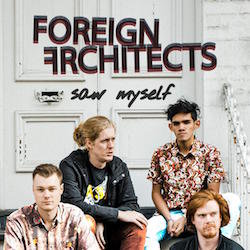Foreign Architects - Saw Myself - Internet Download