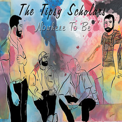 The Tipsy Scholars - Run From the Rampage