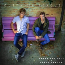 Harry Phillips - Outta My League (feat. Glass Sahadow)