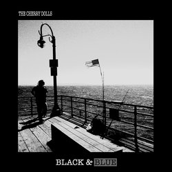 The Cherry Dolls - Black & Blue