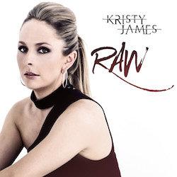 Kristy James - Cinderella