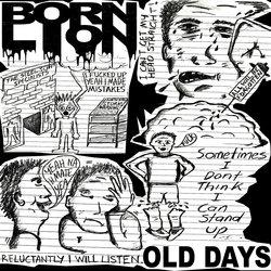 Born Lion  - Old Days