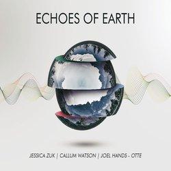 """Jessica Zuk; Callum Watson; Joel Hands-Otte - Piano Trio No.1 """"Awakening"""""""