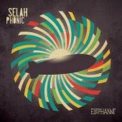 Selahphonic - Spark