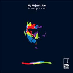 My Majestic Star -  Like Cracked Glass