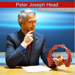 Peter Joseph Head - The Siren Just Went At The Right Time