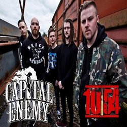 Capital Enemy - Graves Of The Grey - Internet Download
