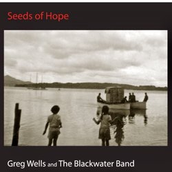Greg Wells & The Blackwater Band - Shine