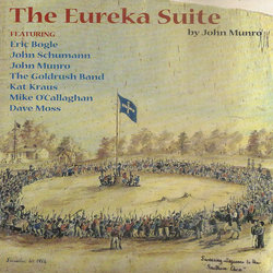 John Munro - Republic (feat. Eric Bogle)