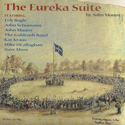John Munro - Republic (feat. Eric Bogle)  - Internet Download