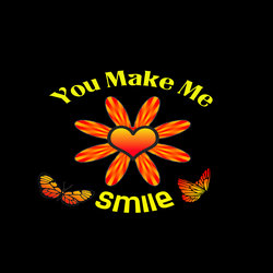 Markus Meo  - You Make Me Smile  - Internet Download