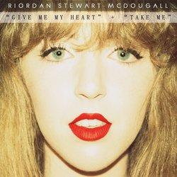 Riordan Stewart-McDougall - Give Me My Heart