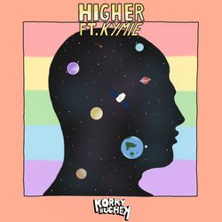 Korky Buchek - Higher ft. Kymie