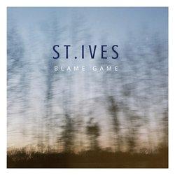 ST. IVES - Blame Game - Internet Download
