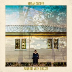 Megan Cooper - Running with Ghosts