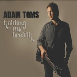 Adam Toms - Fighting For