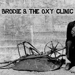 Brodie and the Oxy Clinic - Rodeo