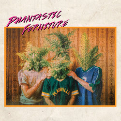 Phantastic Ferniture - Gap Year - Internet Download