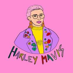 Harley Mavis - No Chance