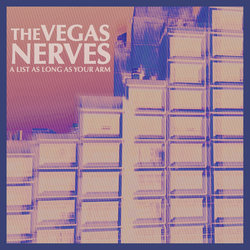 The Vegas Nerves - A List As Long As Your Arm - Internet Download