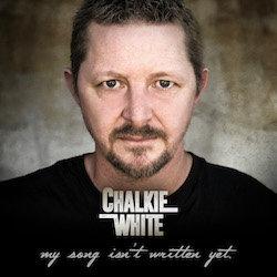 Chalkie White - Gingerbread Man