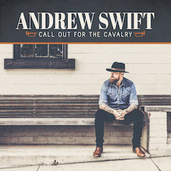 Andrew Swift - King of the Sky