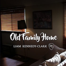 Liam Kennedy-Clark - Old Family Home