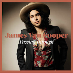 James Van Cooper - Passing Through
