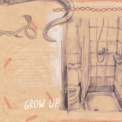Chakra Efendi  - Grow Up  - Internet Download