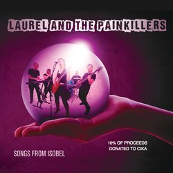 Laurel And The Painkillers - Don't Kick Me When I'm Down