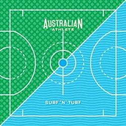 Australian Athlete - Surf 'N' Turf